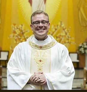 Padre Mateus de Jesus Donizetti Albino.j