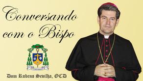 FELIZ NATAL! - Conversando com o Bispo de 20 de dezembro de 2020.