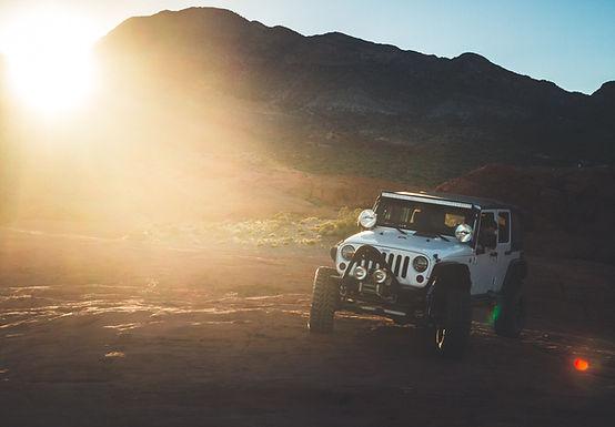 Adventure & Outdoor activities
