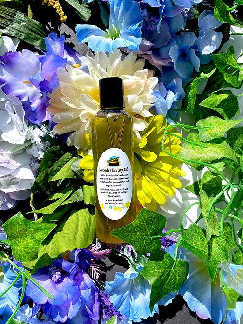 Lavender Bawdy Oil