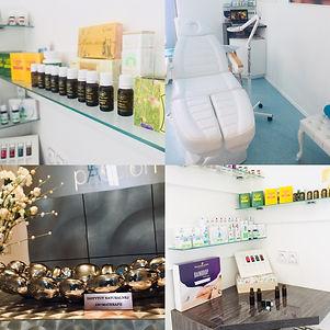 Instytut Aromaterapii Targówek