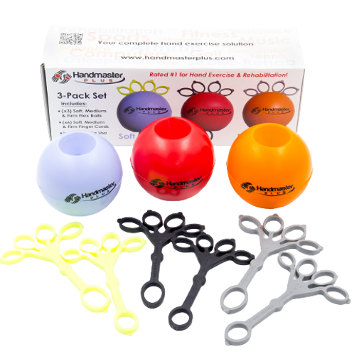 Pack Handmaster Plus