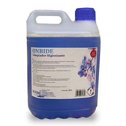 Desinfectante Superfícies 5L