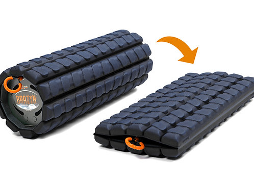Morph Alpha Collapsible Foam Roller