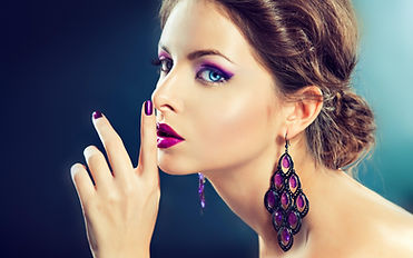 Radiant Makeup