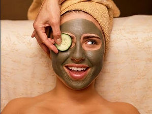 facial spa treatments
