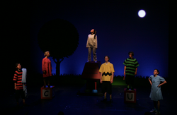 You're a Good Man Charlie Brown - Full Cast