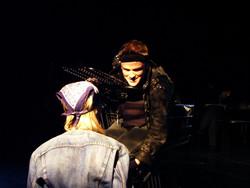 Beckett's Shorts - Claire Smith , Matt Ashcroft (Rough for Theatre 1)