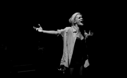 Bright Lights Big City!  - Rachel Wooding