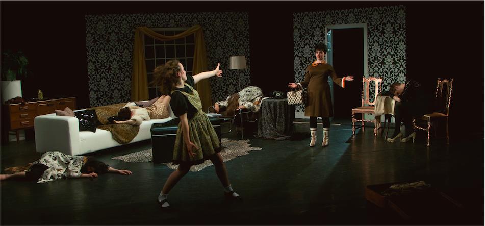 Ruthless! The Musical - Maria Penella Gomez, Rachel Mawditt