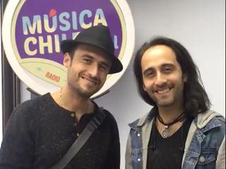 """Los Vasquez en """"Viaje sin Rumbo"""" con Ignacio Franzani."""