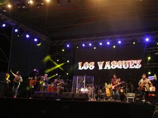 """Con concierto Pucón """"Los Vasquez"""" cierran exitosa Gira Verano 2018"""