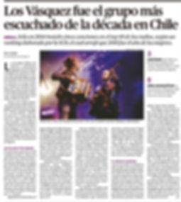 NOTICIA LOS MAS TOCADOS DE LA DECADAweb.