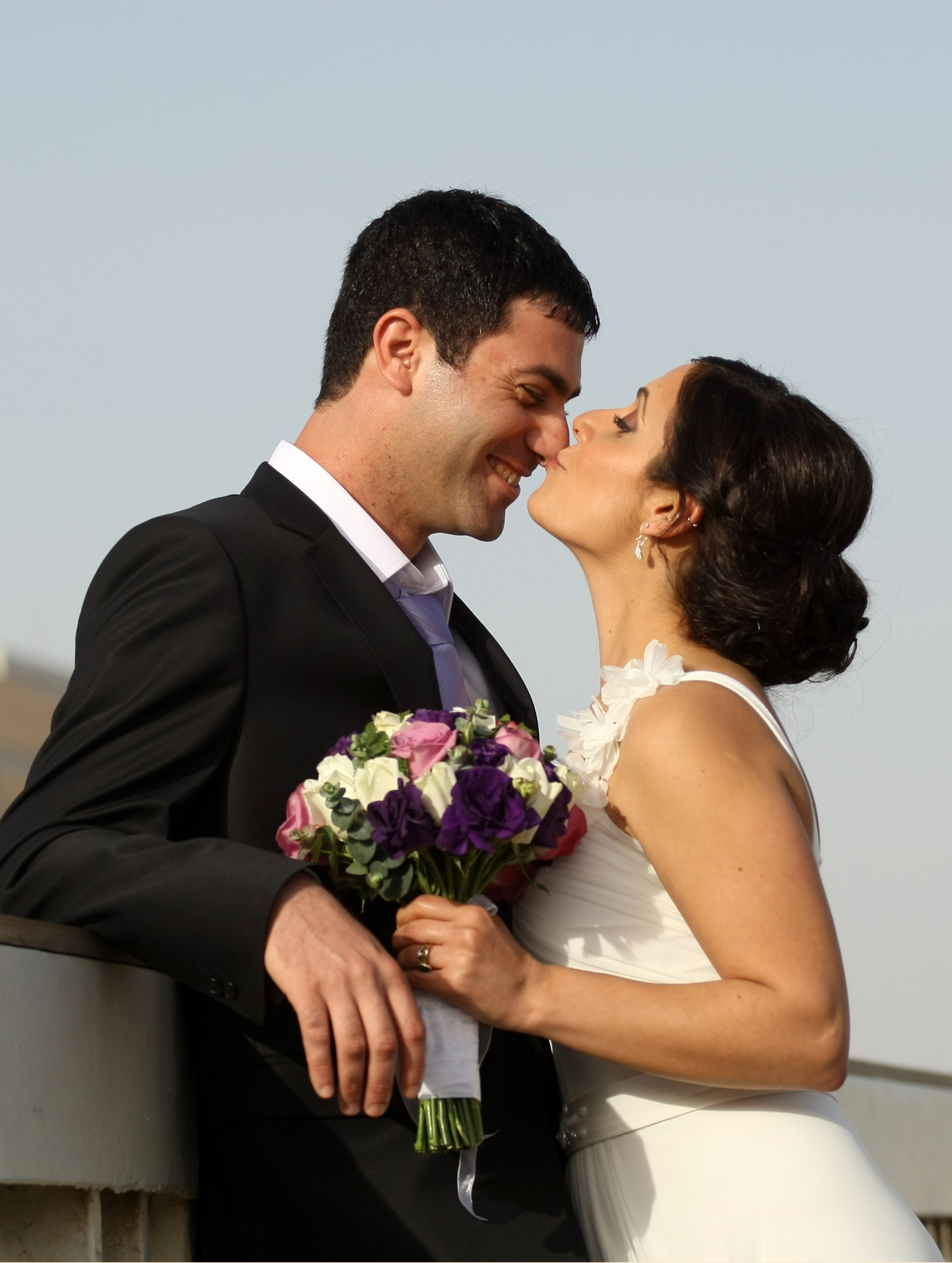 Sharon & Idan's Wedding 13.3.12