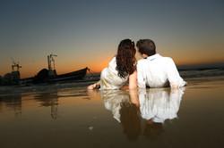 החתונה של שירן ותומר 20.11.14
