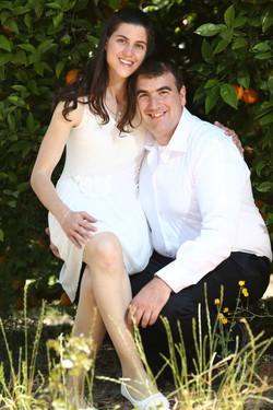 החתונה של מלאכי ורותם 08.05.15