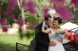 Mila & Yaron's Wedding 02.06.13
