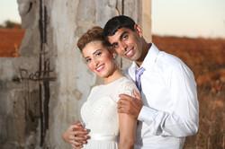Sivan & Adi's Wedding 07.08.13