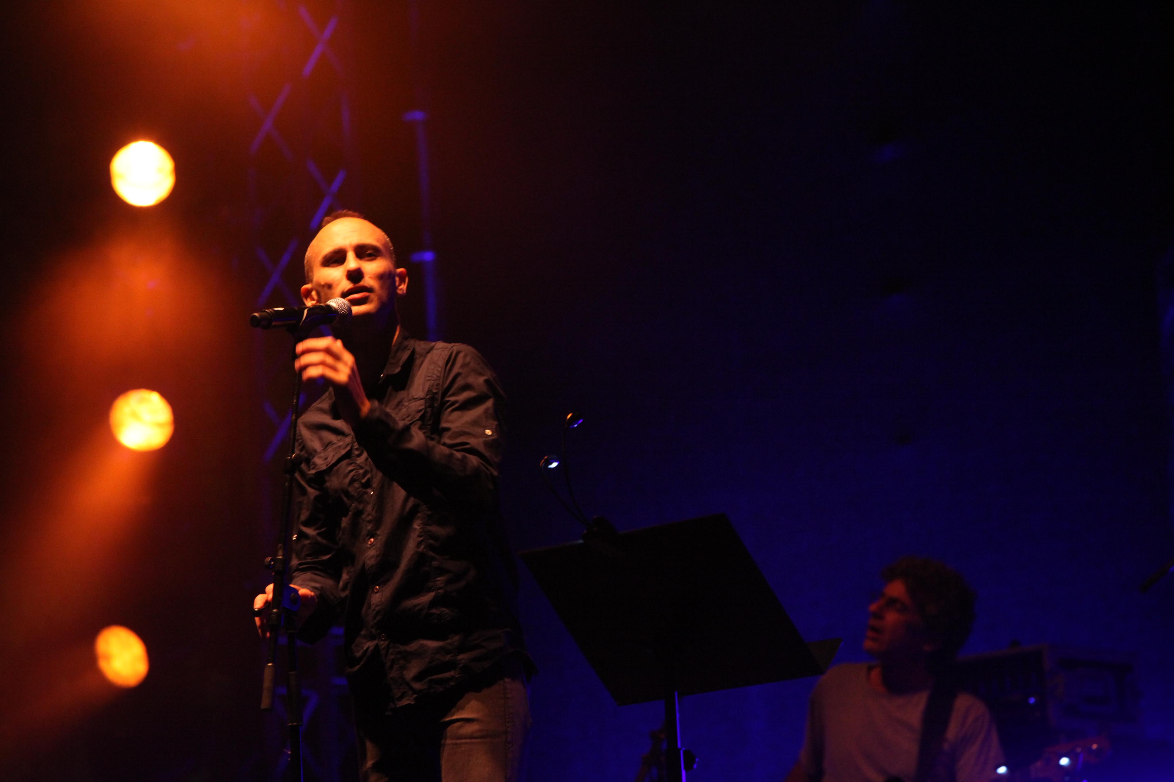 צילום הופעות