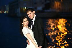 30.11.14 החתונה של שירן ויונתן