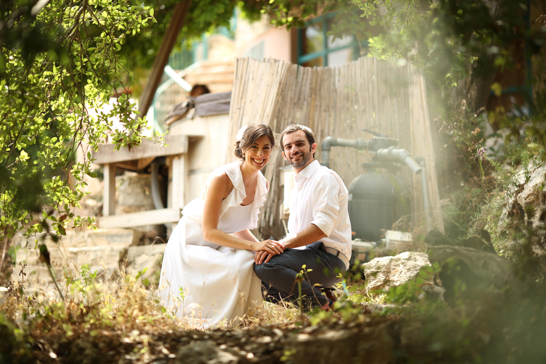 29.05.15 החתונה של בן ורש'ל