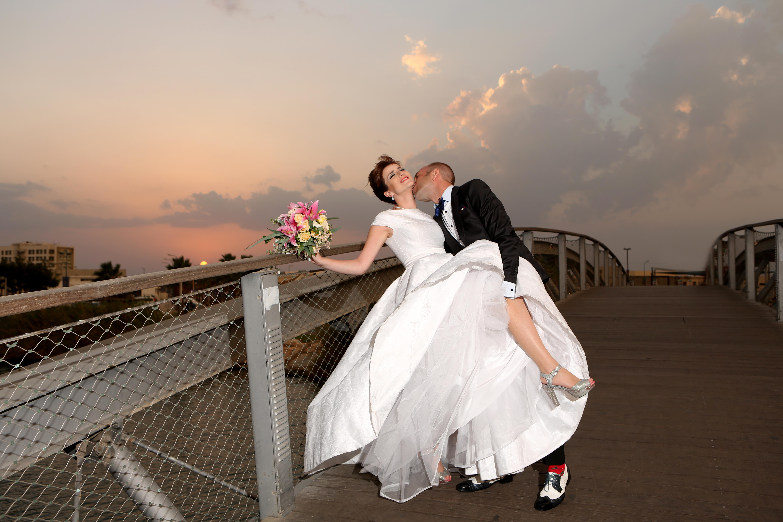 החתונה של מריאנה ואורי 31.10.13