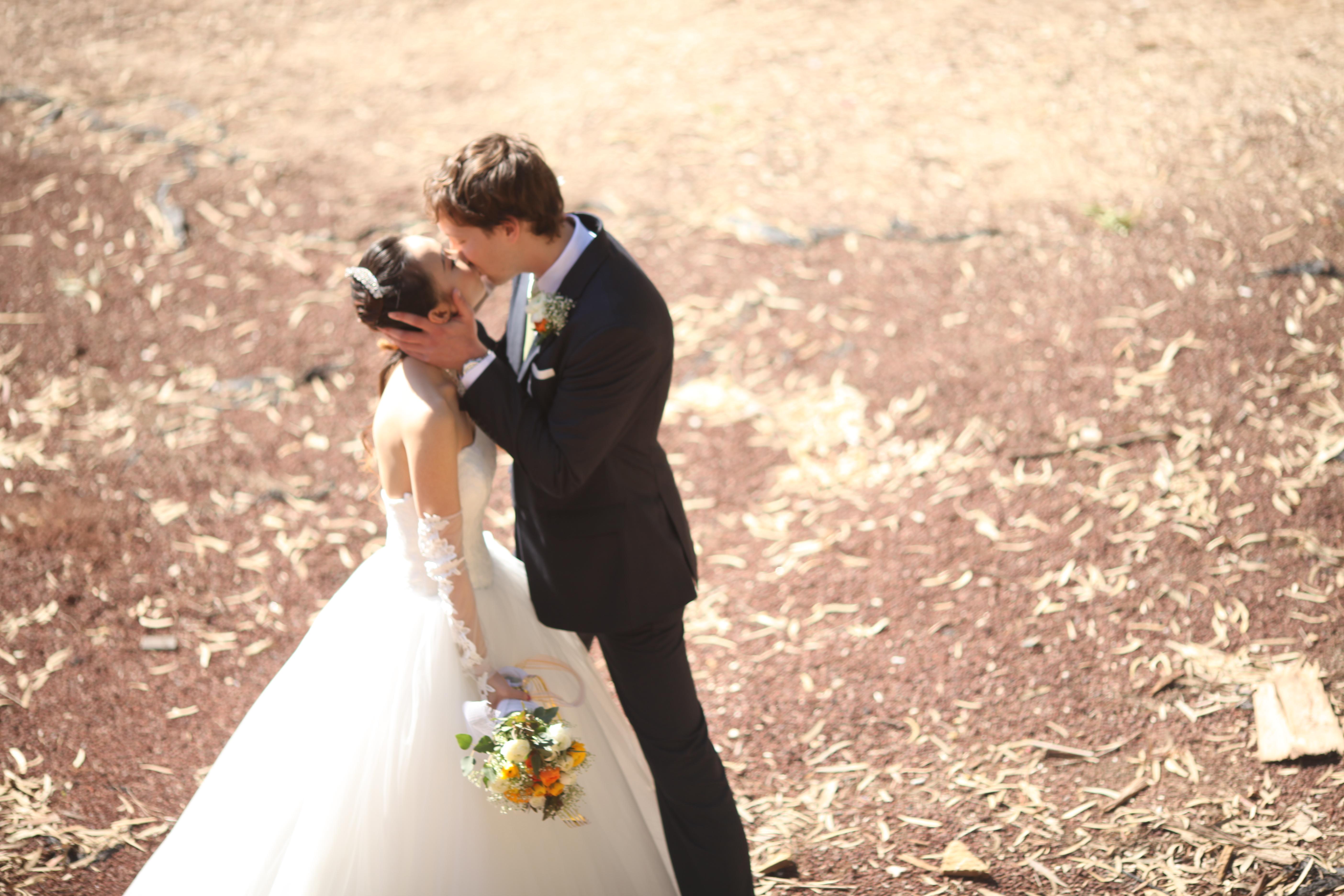12.02.16 החתונה של רוי ולונה