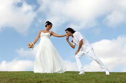 Hila & Daniel's Wedding 25.07.13
