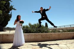 החתונה של רביד ודנה 19.06.09