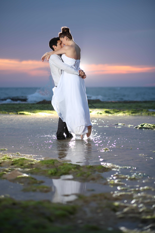 החתונה של רותם וכליל 29.04.14