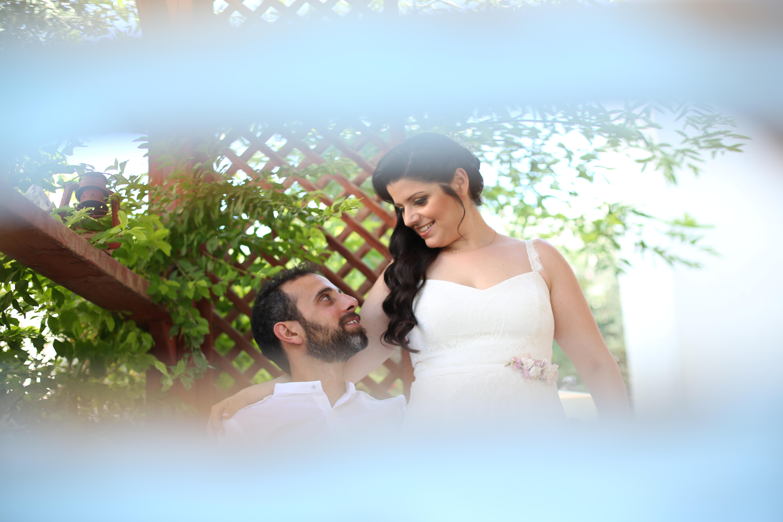 החתונה של הדס ושלומי 26.07.15