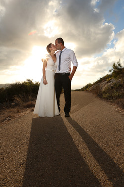 Nofar & Noar's Wedding 03.10.13