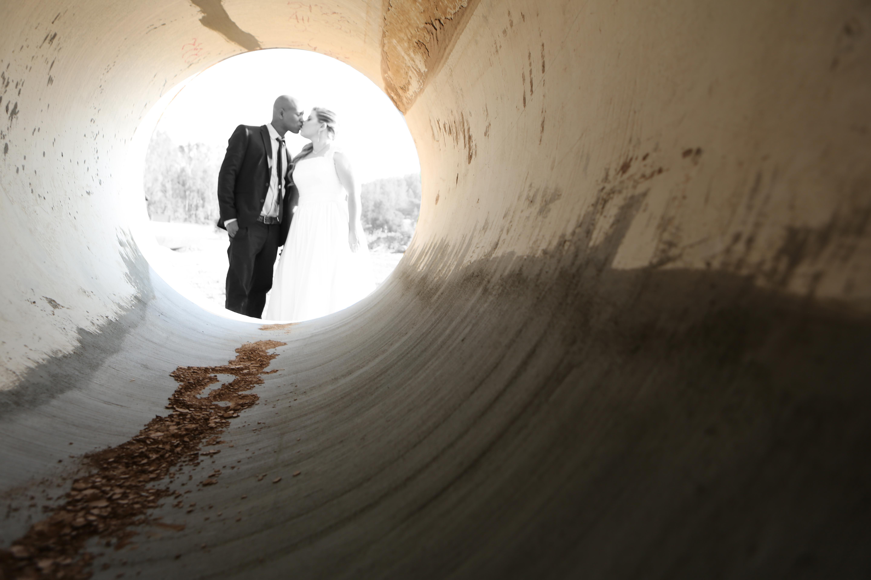 החתונה של עדי ואביחי 23.07.13
