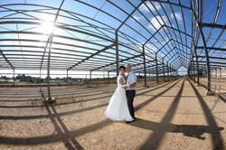 החתונה של יעל וליאור 17.07.14