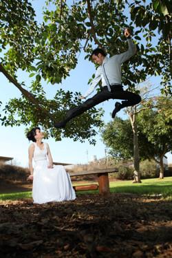 Pninit & Roey's Wedding 20.8.12