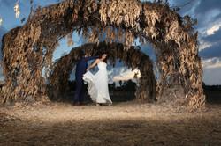 החתונה של טלי וגל 10.01.14