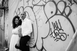 החתונה של אלינור ועמית 30.06.15