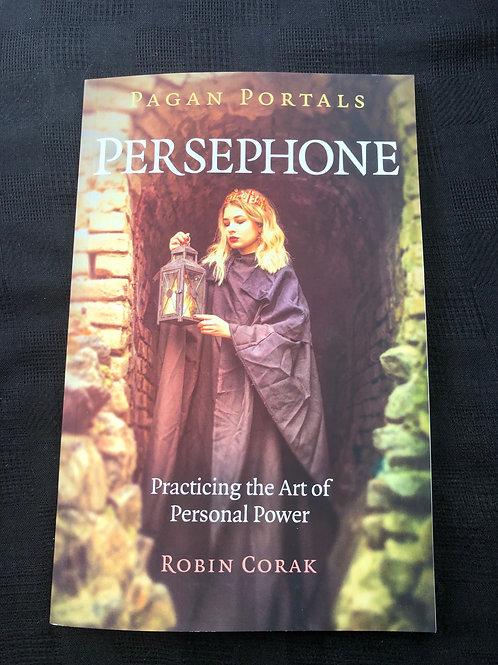 Persephone by Robin Corak