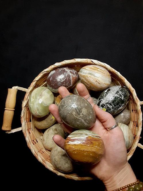 Onyx Eggs