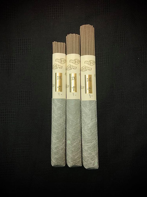 Aloeswood incense