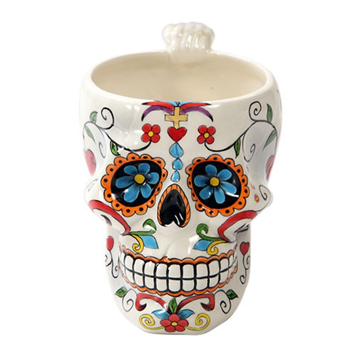 Day of the Dead Mug