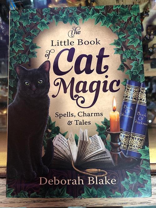 Little Book of Cat Magic