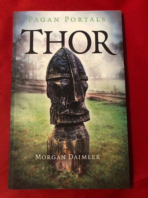 Thor Book