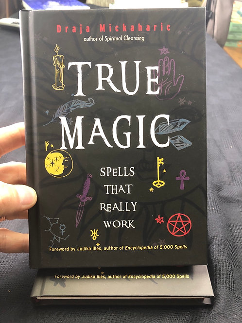 True Magic Spells That Really Work