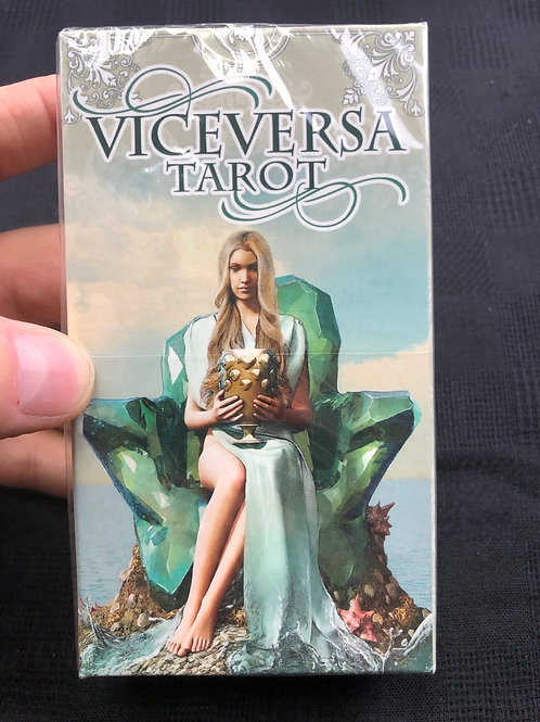 Vice Versa Tarot (double sided)