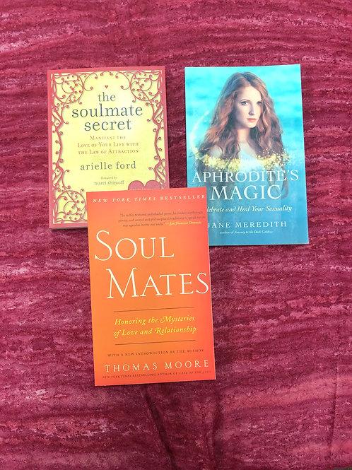Soul Mates Book Set