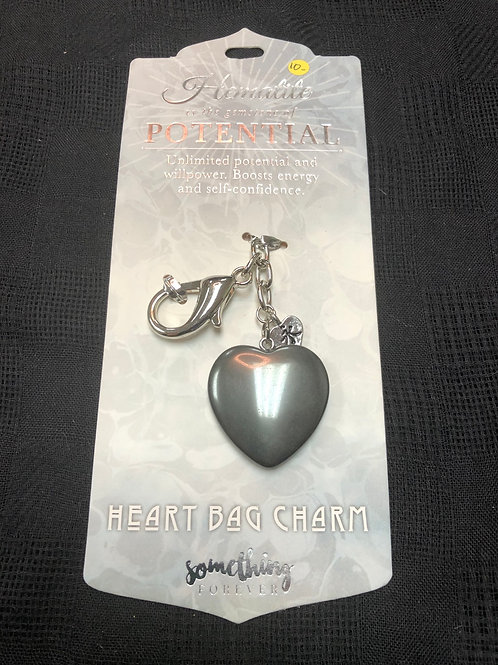 Crystal Key Chain- Potential
