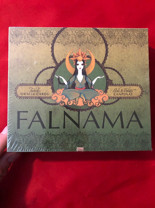 Falnama Turkish Oracle Cards