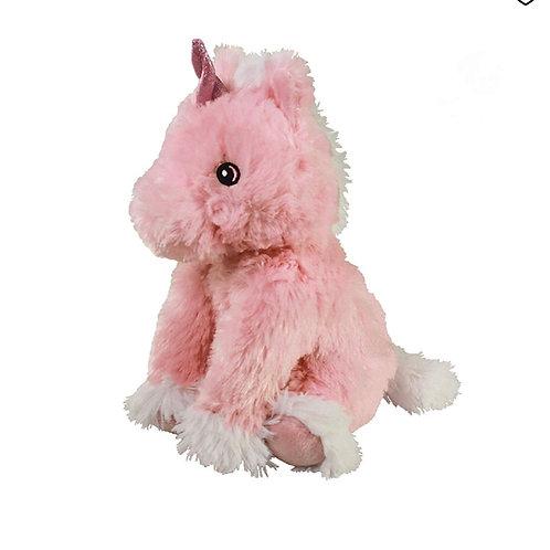 Sitting Unicorn Plush