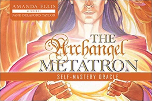 Archangel Metatron Oracle